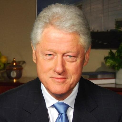 Watch Invoice Clinton in hospital for non-COVID-related an infection – COVID-19 News