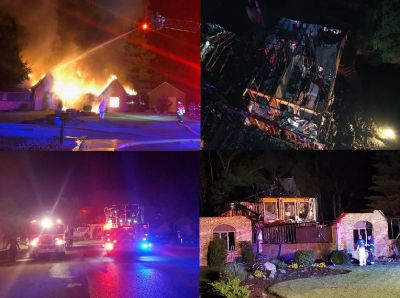 house in morris suffers