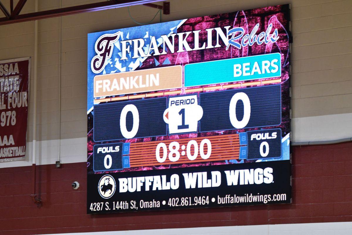 Scoreboards Illuminate Education Aspect Franklin