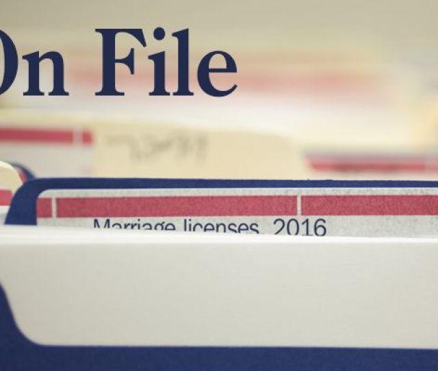 On File July