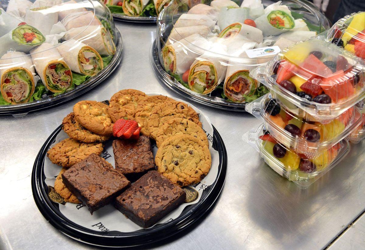 Best Downtown Lunch Spots