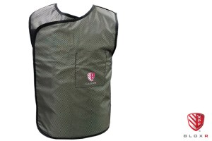 BLOXR XPF Vest for scatter radiation protection