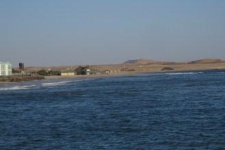 Swakopmund Waterfront