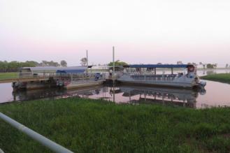 Gagudju - Yellow Water Cruise