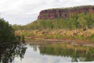 Victoria River
