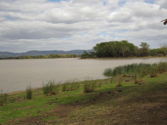 Nsumo Pan - Picnic Site