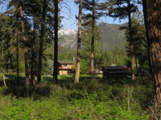 Rural home habitats