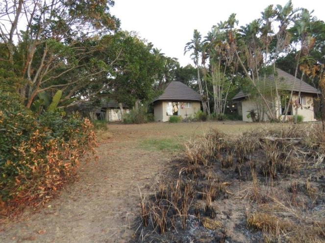 Oribi Cottages