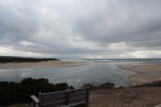 Estuary at Stilbaai