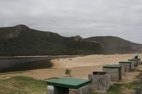 Nature's Valley Estuary