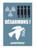 Desarmons