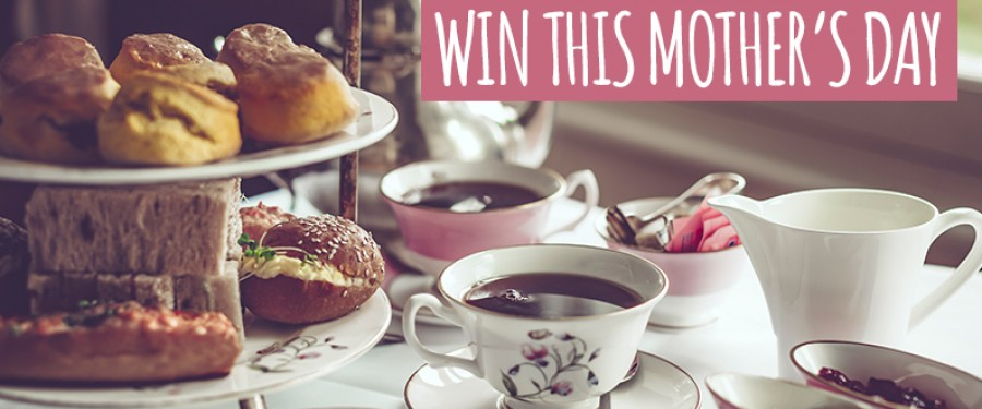 Win a £250 Virgin Experience Voucher for Mum!