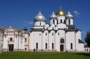 St Sophia Cathedral