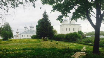 St George's Monastery
