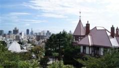 View of Kobe.