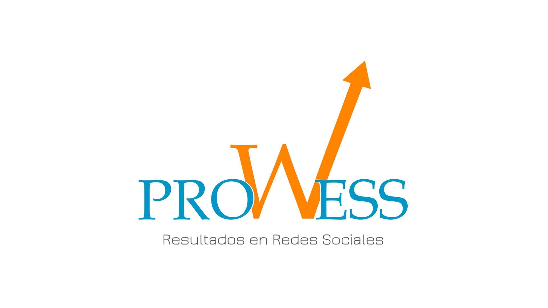 Prowess brand - Identidad Prowess