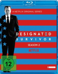 Blu-ray Kritik | Designated Survivor - Season 2 (Full HD ...