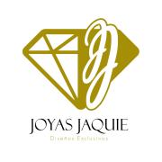 BluCactus Logotipo de Joyas Jaquie Cancun