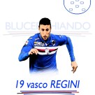 Vasco Regini - Ingaggio: 500 mila euro - Scadenza contratto: 2021