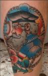 Sailor Steva