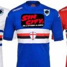 """Nel 2015 lo sponsor della Sampdoria è stato il film in uscita al cinema""""Sin City"""""""