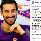 Il messaggio di Gianluca Caprari