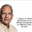 tifoso Genoa