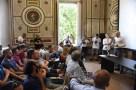 Strumenti di tifo - Villa Croce25