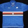 Maglia blu 1996/1997