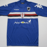 Maglia blu 2008/2009