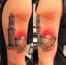 Tatuaggio Sampdoria 2322