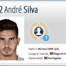 3°classificato) Andrè Silva