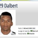 4°classificato) Dalbert