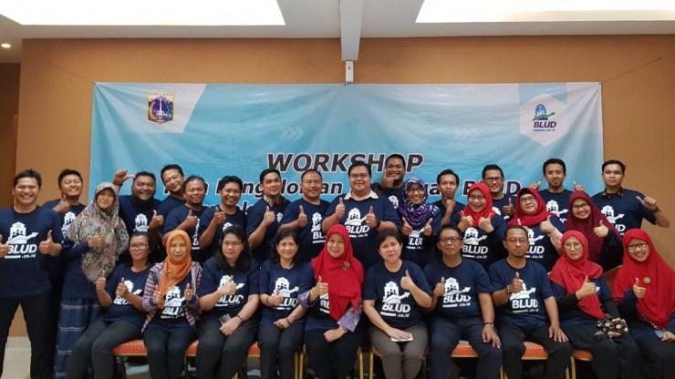 PPK-BLUD DKI Jakarta