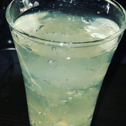 こっちは、キュートレモンのゼリーサイダー!