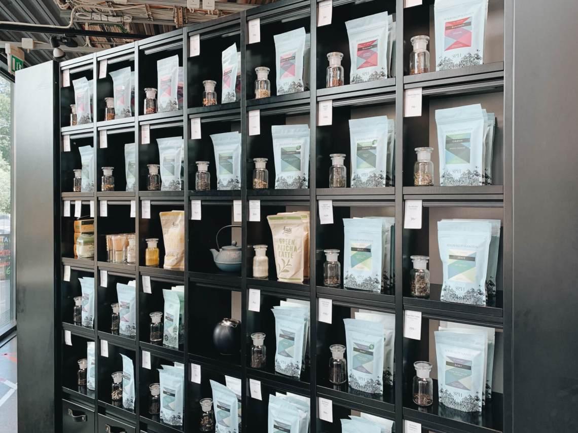 Solberg & Hansen Concept Store