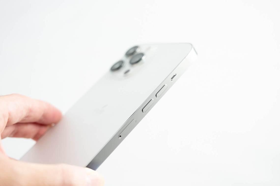 iPhone13 Pro Max レビュー
