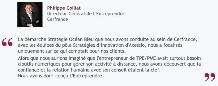 Cerfrance_Blue_Ocean