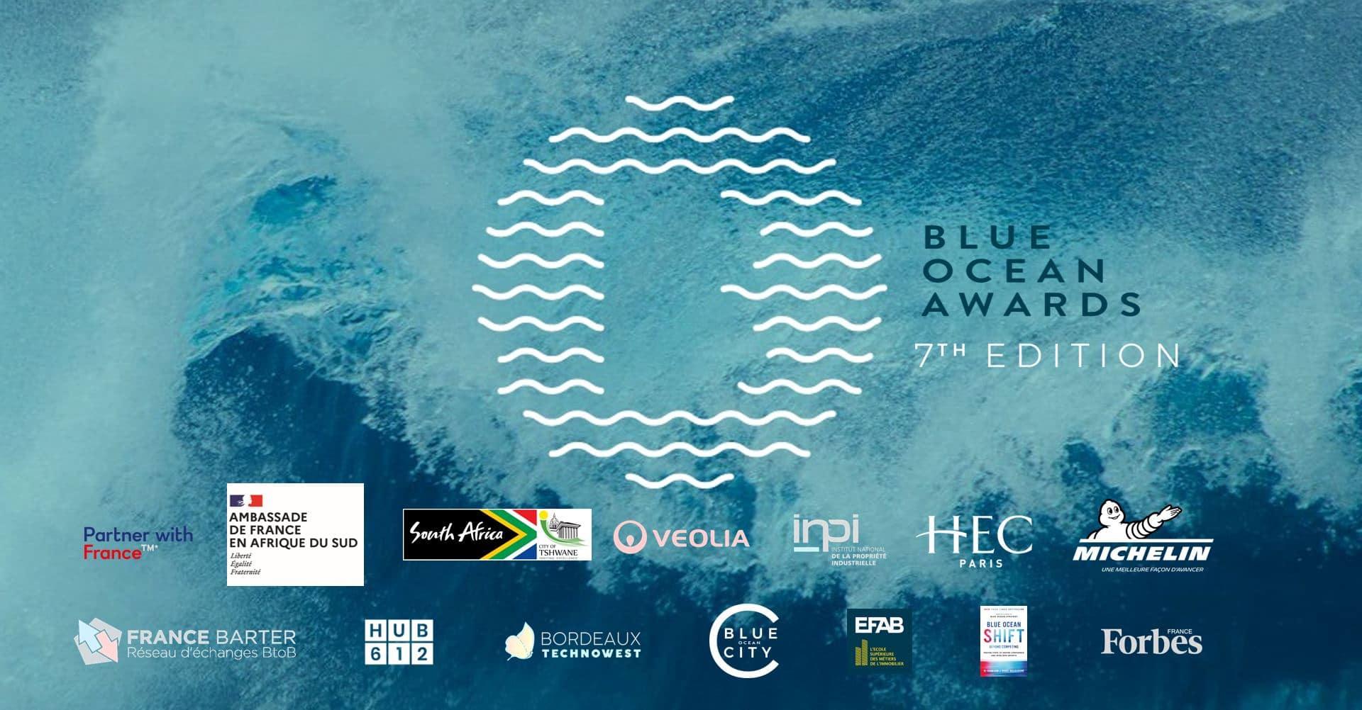 Rejoignez la vague bleue le 11 mai 2021 en ligne !