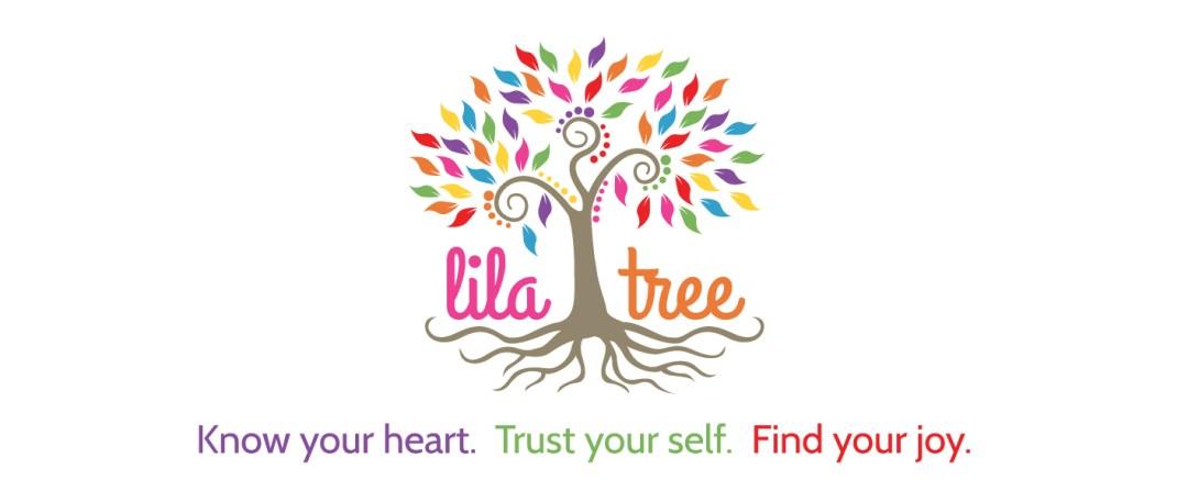 Lila Tree - Logo Design