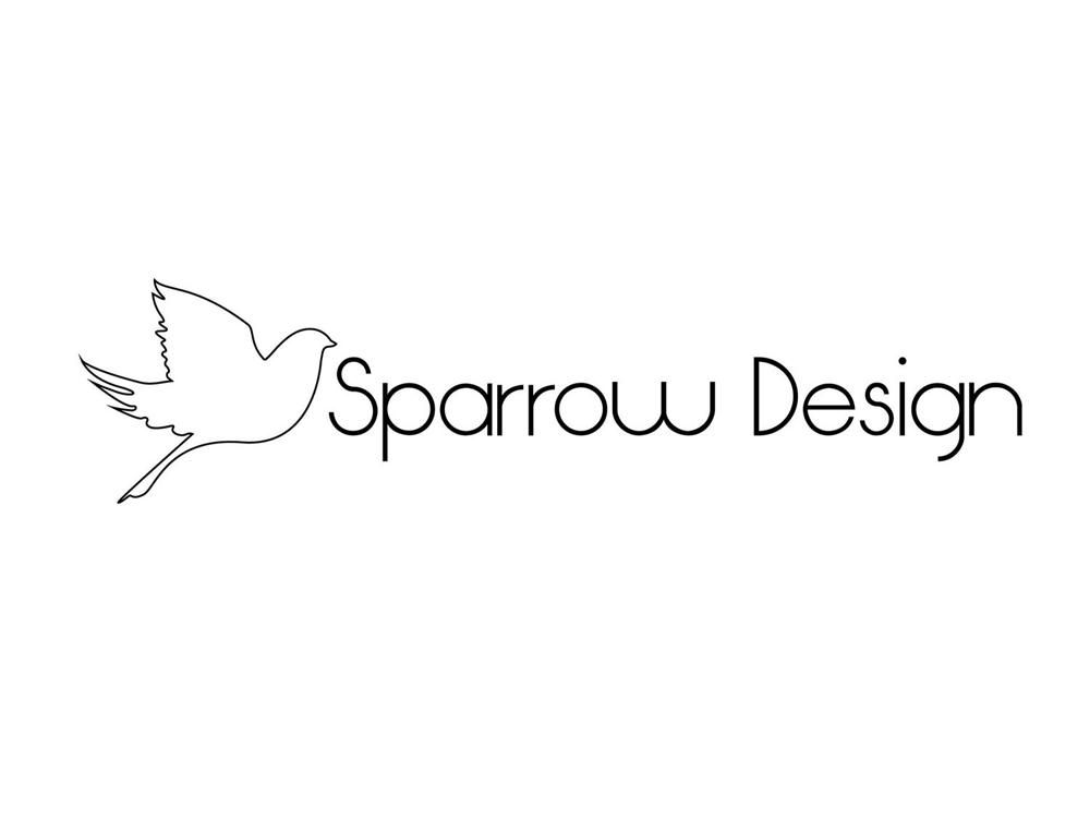 Sparrow Design Branding