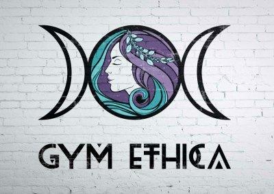 Gym Ethica Logo
