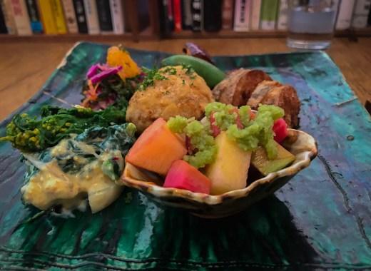מסעדה בקיוטו