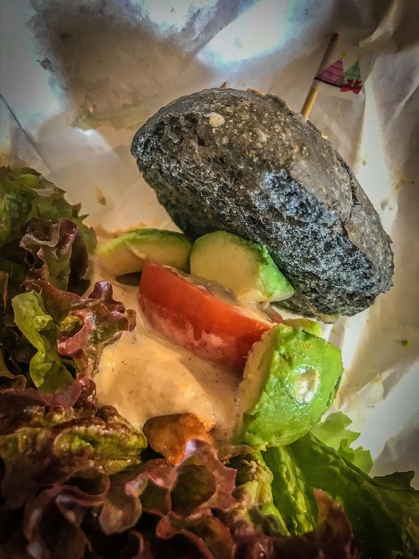 אוכל טבעוני בטוקיו