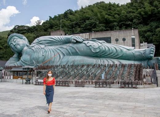פוקואוקה מסלול טיול ביפן