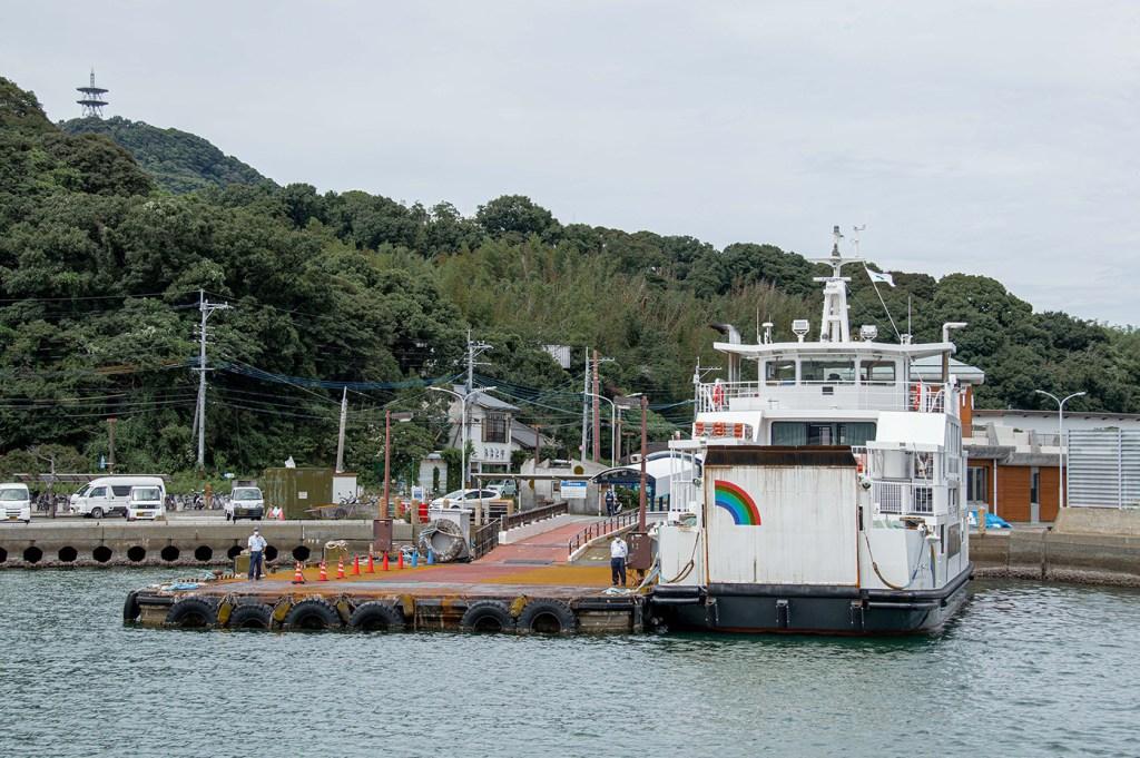 נוקונושימה בפוקואוקה