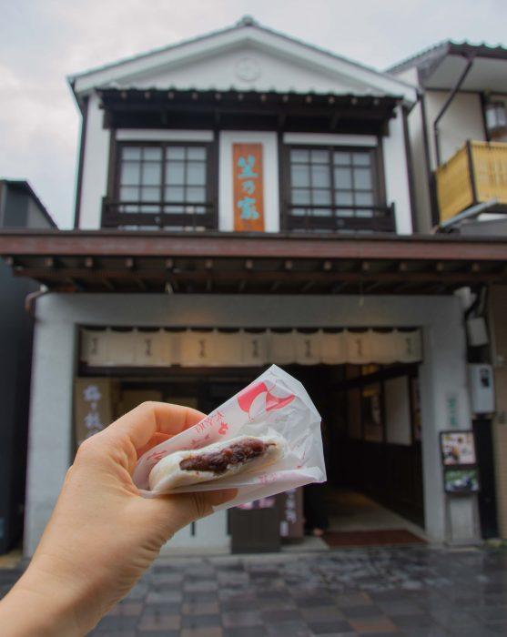 מוצ'י דזאיפו פוקואוקה