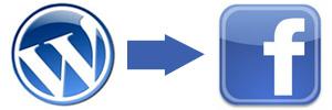 WordPressとFacebookの連動プラグインWordbooker