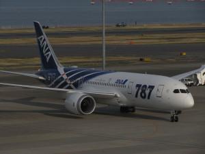 成田~シアトル線に利用される、全日空のボーイング787 (C) All Nippon Airways B787-8.jpg - スカイライナー