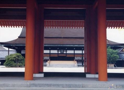 Kyoto Imperial Palace ©Akira Okada/©JNTO